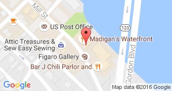 Madigan's Waterfront