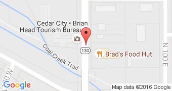 Brad's Food Hut